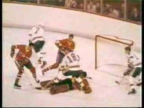St. Louis Blues Stanley Cup Footage from 1968, 1969, & 1970