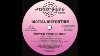 Digital Distortion - Certain State Of Mind (Innovative Music Mix) (1990)