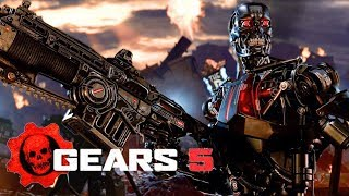 Gears 5 DETHRONES Fortnite as #1 Most Played Xbox Live Game | Xbox News / Видео