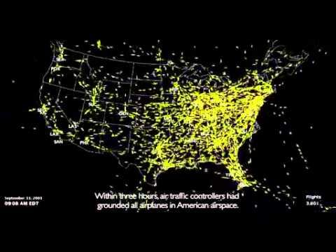 NASA Simulator Brings Air Traffic Models to Life - Flying Magazine