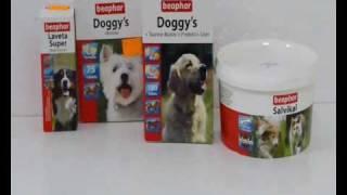Зоо товары - Витамины BEAPHAR для собак и кошек