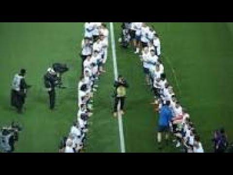 PSG : Ronaldinho, Zlatan, Buffon, tous rendent hommage à Thiago Motta