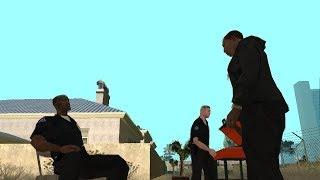 Grand Theft Auto: San Andreas. №52 - Досье.