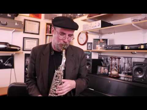 Greg Fishman Jazz Studios Video Lessons
