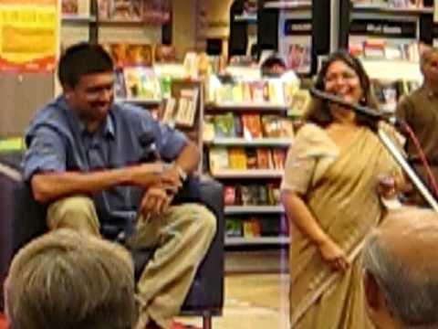 An Afternoon with Gautam Raja