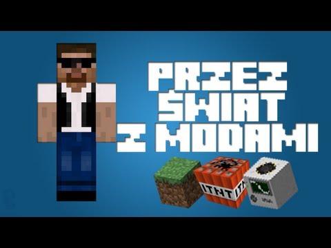 Minecraft - Przez świat z modami #006 - Induction Furnace