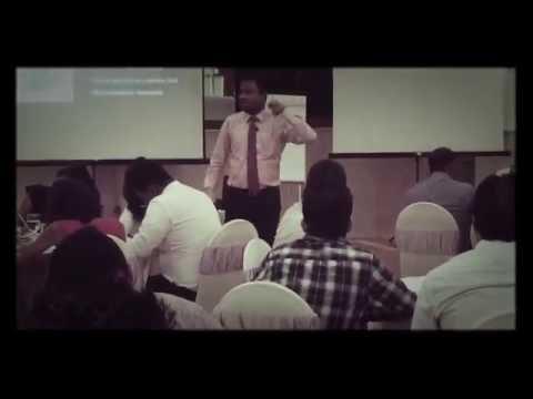 Effective Networking Training by BNI Sri Lanka
