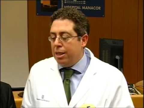 Servei d'urologia de Manacor