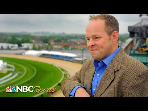 A Collection Of Larry Collmus' Best Triple Crown Calls | Horse Racing | NBC Sports