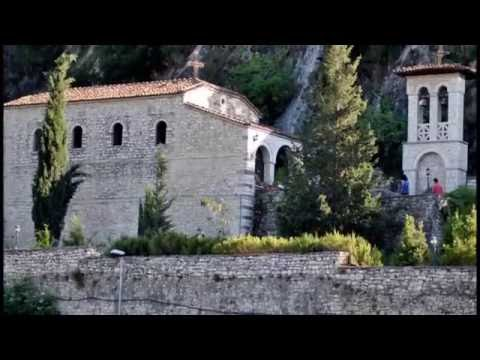 Berat , Albania         Best places to visit in Albania