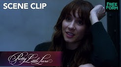 Pretty Little Liars   Series Finale: Spencer Meets Alex Drake   Freeform