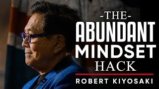 HOW TO TRANSFORM YOUR MINDSET FROM POOR TO RICH - Robert Kiyosaki | London Real