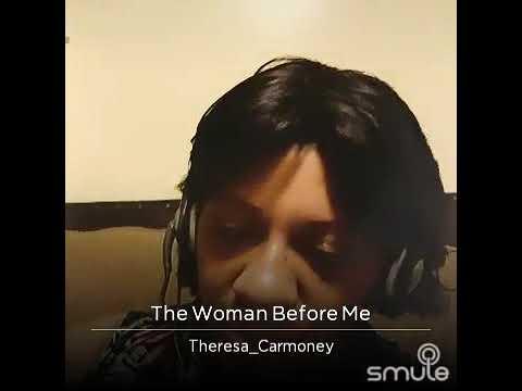 The Woman Before Me - Trisha Yearwood