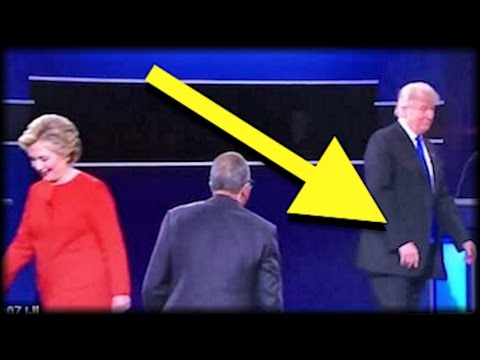 99% OF AMERICA DIDN'T SEE TRUMP PUNK LESTER HOLT LAST NIGHT! WATCH THIS!
