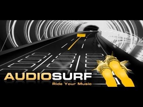 AudioSurf: TeddyBears - Get Fresh