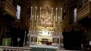 Сан Марчелло аль Корсо (Рим)