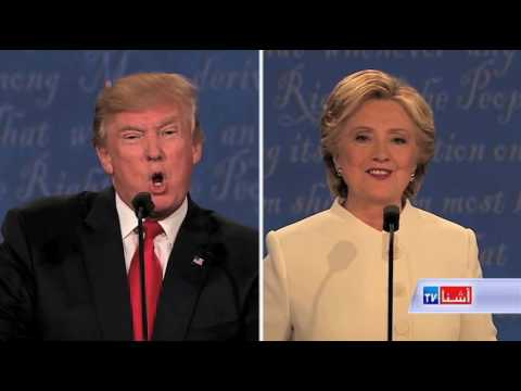 VOA Pashto Afghan -Americans Election Discussion