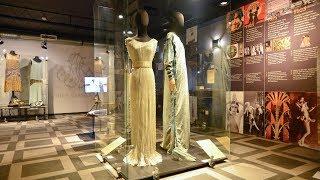 Exhibition ''The Golden Twenties'' / Izstāde ''Zelta divdesmitie'' / Выставка ''Золотые двадцатые''