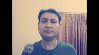 Aaine ke sau tukde by Prashant Bhatt, voice of Kumar Sanu