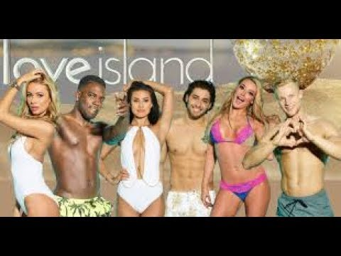 Free Range Chavs - Love Island explained