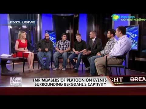 Sgt. Bowe Bergdahl's platoon members speak out  Part One