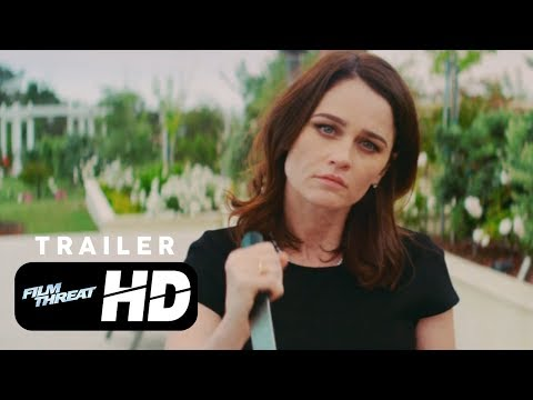 MONSTER PARTY | Official HD Trailer (2018) | Robin Tunney | Film Threat Trailers
