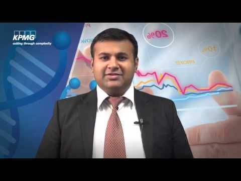 KPMG's Procurement initiatives