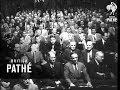 Selected Originals - Washington News - Dean Acheson Reports To Congress (1950)