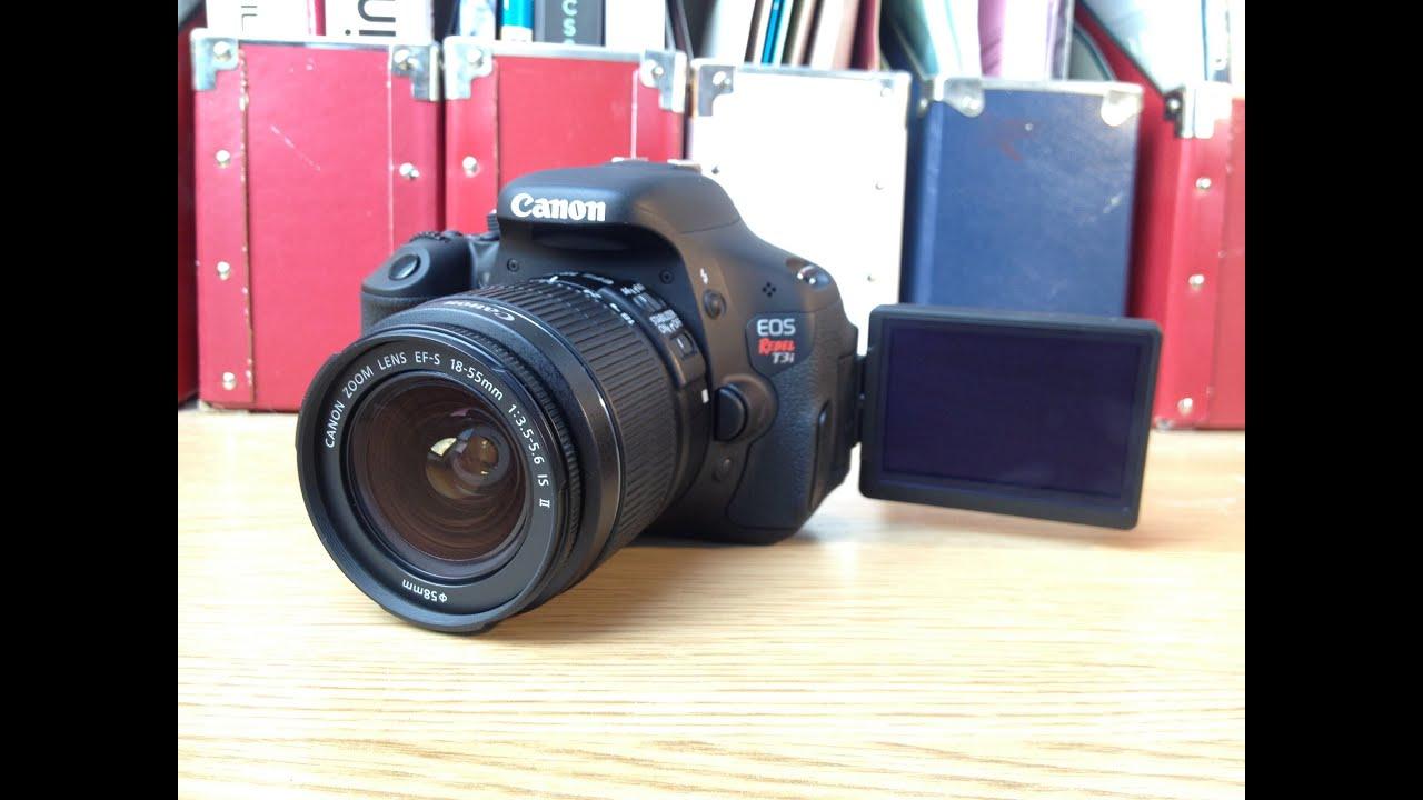 canon eos rebel t3i user guide rh canon eos rebel t3i user guide angelayu us Canon 600D T3i Sale Pics of Canon T3i or 600D Canon