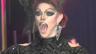 "Morgan McMichaels: ""Where Do I Begin"" @ Showgirls!"