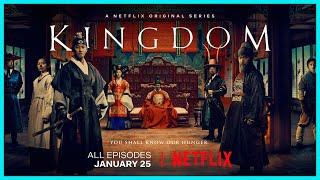 Зомби по-корейски. Обзор сериала Королевство | Kingdom