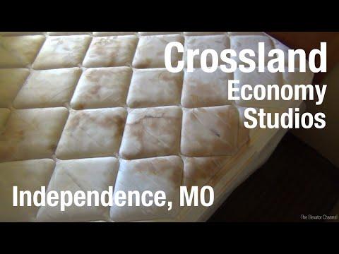 hotel review crossland economy studios independence mo youtube rh youtube com