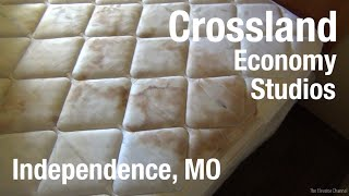 Hotel Review - Crossland Economy Studios, Independence MO