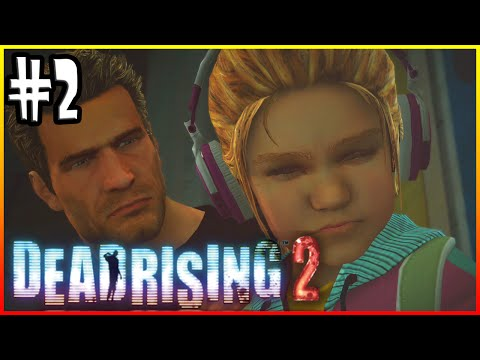 Dead Rising 2: We Are Being Framed | Episode 2