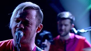 Everything Everything - Regret - Later… with Jools Holland - BBC Two