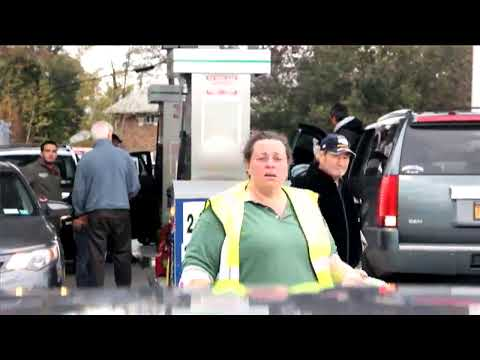 I Of The Storm : Hurricane Sandy Documentary