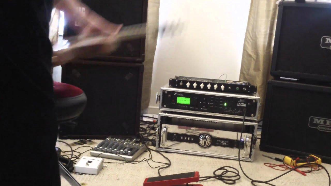 fractal axe fx for bass guitar mov youtube. Black Bedroom Furniture Sets. Home Design Ideas