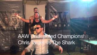 aaw clash of champions iii highlights