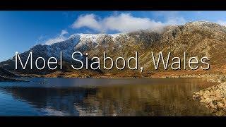 Moel Siabod, Wales - landscape photography