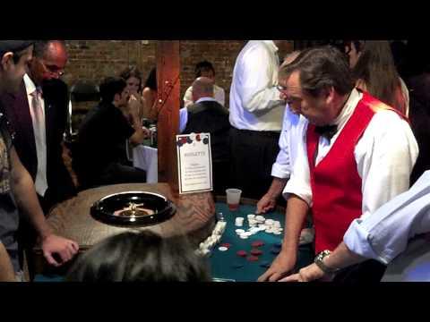 University of Tennessee Dentistry Casino Night '12