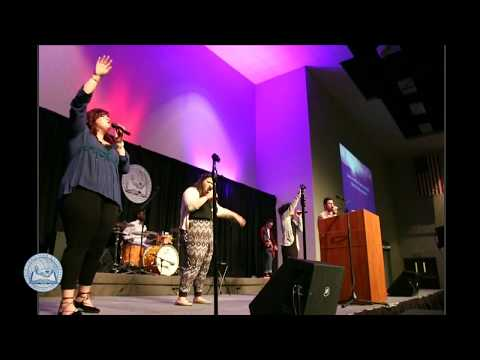 OCU Fall Revival 2017 Day 2