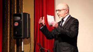 Philippe Rambaud - Les vertus de la faillite - TEDxVaugirardRoad