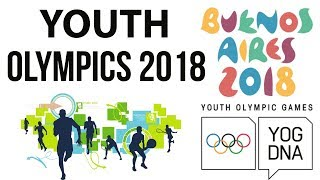 2018 Summer Youth Olympics - How did India perform? Complete analysis - Current Affairs 2018