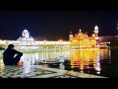Akshay Kumar || Akshay Kumar visits Golden Temple in Amritsar