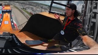 X-Games in 360