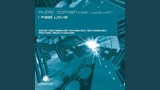 I Feel Love (Public Domain