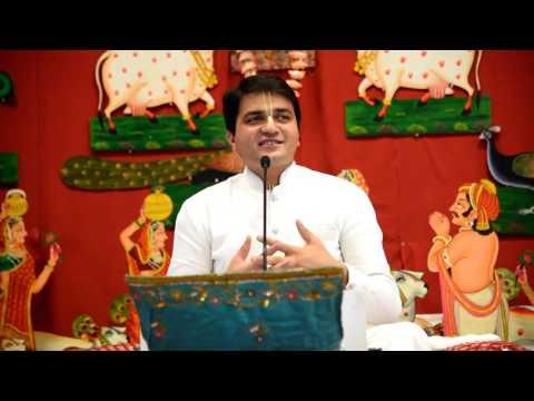 HG Lal Govind Das : Grihastha Dharma Day 1