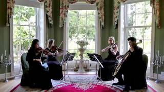 Photograph (Ed Sheeran) Wedding String Quartet