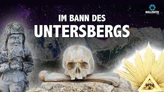 Im Bann des Untersbergs - Interview mit Marcus E. Levski
