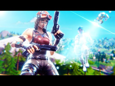 this is the most underrated fortnite player you've seen...